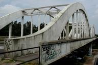 Pont d'Achères.