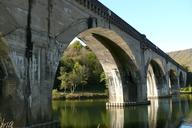 Anchamps Railroad Bridge