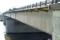 Autoroute A31 - Ancien viaduc de Richemont