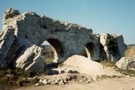 Barbegal Aqueducts.