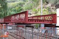 Pont de la ravine Tamarins
