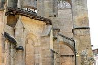 Sarlat-la-Canéda Cathedral