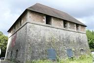 Besançon City Walls