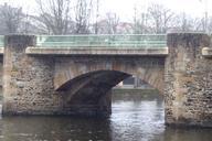 Aixe-sur-Vienne Bridge