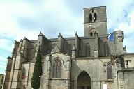 Saint-Fulcran Church