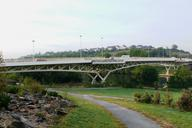 Laval - Pont de Saint-Pritz