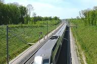 TGV East-Europe