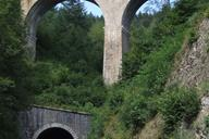 Saint-Nizier-d'Azergues Viaduct & Claveisolles Tunnel