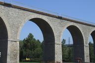 Costet Viaduct, Langeac