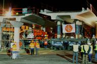 T4 Tramway Line - Viaduc de Gargan