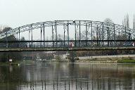Pont sur l'Yonne, Monéteau