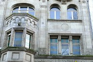Metz - Immeuble 27 avenue Foch
