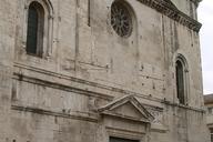 Nîmes - Cathédrale Notre-Dame-et-Saint-Castor