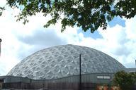 Palais des sports de la porte de versailles paris 15 me 1960 structurae - Palais des sports porte de versailles ...