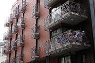 Paris 12ème arrondissement - Immeuble 29-33 rue Montgallet