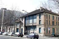 Gymnase Jean-Jaurès
