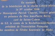 Eglise Sainte-Colette des Buttes Chaumont