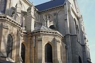 Eglise Saint-Jean-Baptiste de Belleville