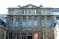 Hôtel de Rohan, Paris.
