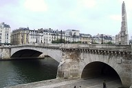 Paris - Pont de la Tournelle
