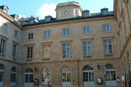 Paris - Collège de France