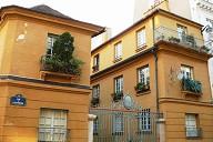 Paris - Maison Cusset
