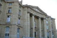 Paris - Mairie du 5ème arrondissement