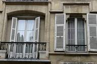 Paris 8ème arrondissement - Immeuble 28 rue de Liège - Détail