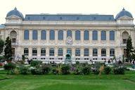 Jardin des plantes et Muséum d'histoire naturelle – Zoology Gallery