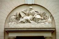 Jardin des Plantes / Muséum d'histoire naturelle, Paris.Great Amphitheater