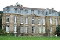Jardin des Plantes / Muséum d'histoire naturelle, Paris.Ancien hôtel de Magny (ca. 1700)Architect: Pierre Bullet