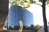 Headquarters of the French Communist Parti, Paris.