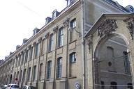 Saint-Omer - Ancien hôpital général