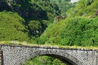Colimaçons Valley Bridges