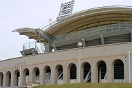 Gerland Stadium