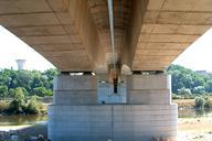RN79 - Contournement de DigoinPont sur la Loire - Piles