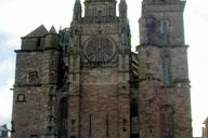 Rodez Cathedral.