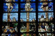 Eglise Sainte-Jeanne-d'Arc, Rouen.