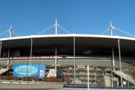 Saint-Denis - Stade de France - Ensemble