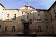 Carpentras - Hôtel-Dieu