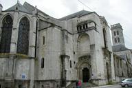 Verdun Cathedral.