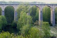 Lusignan Bridge