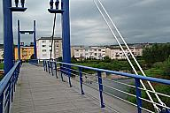 Bereldange Footbridge