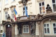 Prague - Romanian Embassy