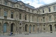 Palais du louvre paris 1er 1993 structurae - Date de construction du louvre ...