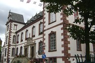 Merzig Town Hall
