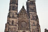 Saint Lawrence Church (Nuremberg)