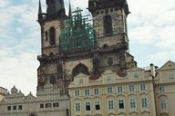 Kostel Panny Marie pred Týnem (Prague)