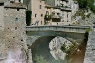 Vaison-la-Romaine Roman Bridge