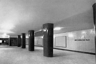 Kurt-Schumacher-Platz Metro Station